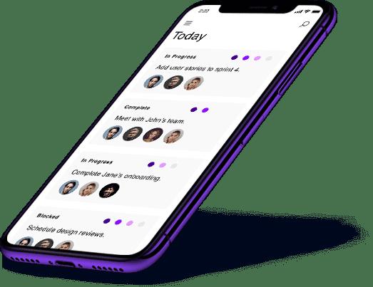 iPhoneX2 - Kolibri