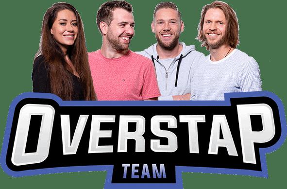 Overstap team